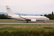 Boeing 737-7AN/BBJ (VP-BYA)