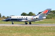 Dassault Falcon 20C (F-ZACW)