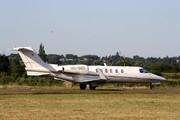 Learjet 40 (OE-GGC)