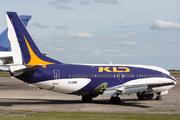 Boeing 737-33A (EI-DMM)