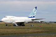 Boeing 747SP-44 (F-GTOM)