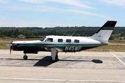 Piper PA-46 350P Malibu Jetprop DLX (N45WF)