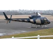 Aérospatiale AS-350B2 Ecureuil (F-GHMQ)