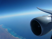Boeing 777-232/LR (A7-BBB)