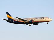 Boeing 737-4Q8 (VQ-BAO)