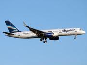 Boeing 757-256 (VQ-BCK)