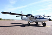De Havilland Canada DHC-6-300 Twin Otter (C-GJDE)