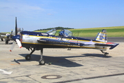 Yakovlev Yak-55 (LY-AGL)
