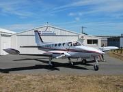 Cessna 340A (F-BXPO)