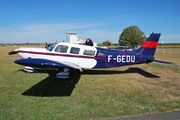 Piper PA-32R-300 Cherokee Lance (F-GEDU)