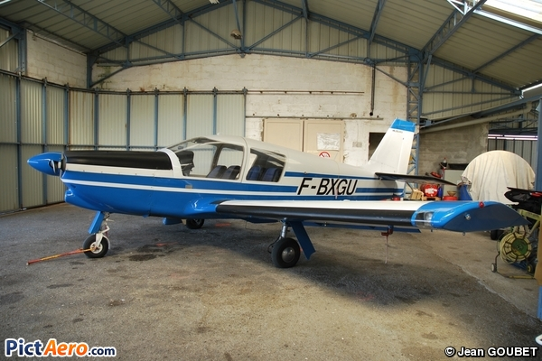 Robin HR100-250TR (Privé)