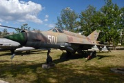 Mikoyan-Gurevich MiG-21bis Fishbed L (501)