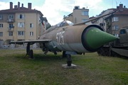 Mikoyan-Gurevich MiG-21bis Fishbed L (525)