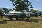 Mikoyan-Gurevich MiG-21bis Fishbed L (365)