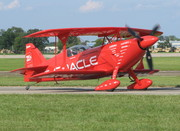 Pitts S-2S (N260HP)
