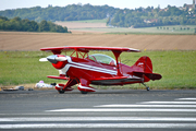 Pitts S-2A (F-HBDM)