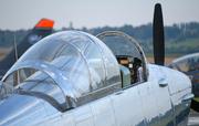 Pilatus P3-03 (F-AZHT)