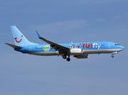 Boeing 737-804 (SE-DZV)