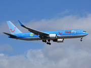 Boeing 767-304/ER  (SE-RFS)