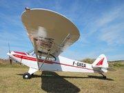 Piper PA-18-150 Super Cub (F-GKCA)