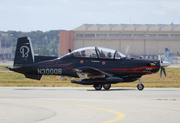 Hawker Beechcraft AT-6B Texan II (N3000B)
