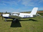 Morane-Saunier 892 A 150 (F-BPSE)