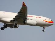 Airbus A330-243F (B-LNZ)