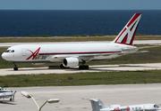 Boeing 767-232/BDSF (N750AX)