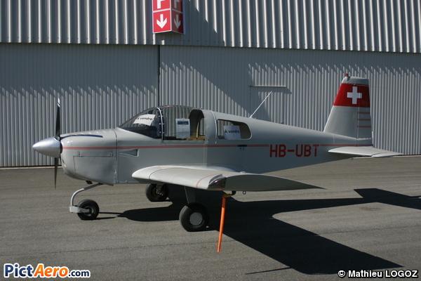 AA-1 (Privé)