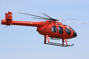 MD Helicopters MD-600N (D-HKAL)