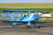 CASA  1-131E Jungmann (LX-ZAZ)