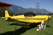Zenair CH-601 Zodiac
