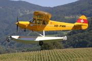 Piper PA-18-150 Super Cub (HB-PMN)