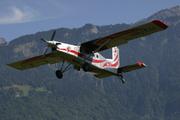Pilatus PC-6/B2-H4 (HB-FLI)