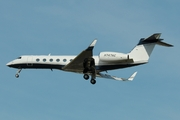 Gulfstream Aerospace G-550 (G-V-SP) (N747AE)