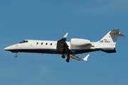Bombardier Learjet 60 (HB-VNV)