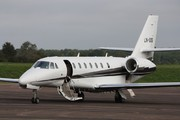 Cessna 680 Citation Sovereign (LN-SSS)
