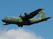 C-130B Hercules (L-282) (6166)