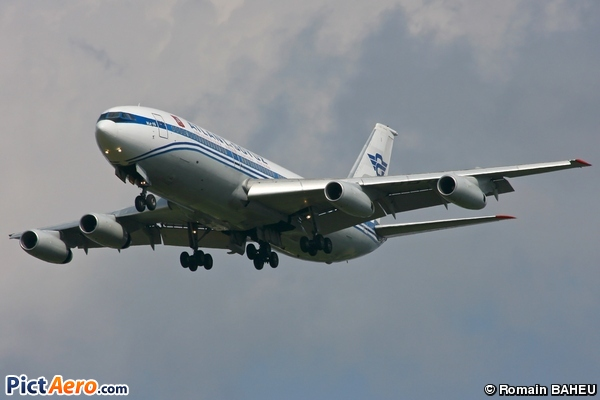 Iliouchine Il-86/87 (Atlant-Soyuz Airlines)