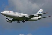 Iliouchine Il-86/87 (RA-86139)