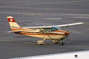 Cessna 182Q Skylane II (HB-CLB)
