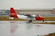 Britten-Norman BN-2A Islander (G-BCEN)