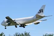 Boeing 747-228F/SCD (N754SA)