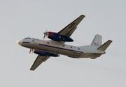 Antonov An-26 Curl (HA-TCN)