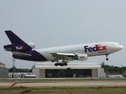 Boeing MD-10-10F  (N68054)