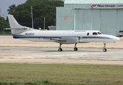 Fairchild SA227-AT Expediter (N248DH)