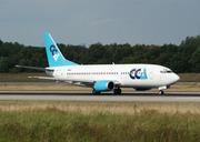 Boeing 737-36M (OM-CCA)