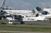 Cessna 206H Stationair (PH-CMK)
