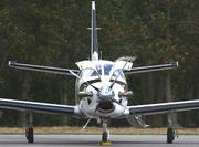 Socata TBM-700 (XL)