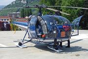 Aérospatiale SA-319B Alouette III/Astazou (F-MJBL)